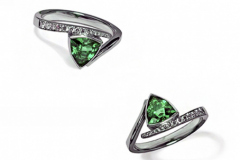 tourmaline-and-diamond-crossover-engagement-ring